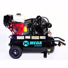 Mega Compressor MP- 9022HG Gas Powered Air Compressor