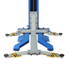 iDEAL MSC-6KLP 6000lb.Low Profile Mobile Single Column Lift