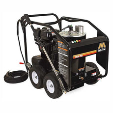 Mi-T-M HSP-2503-0MMH Pressure Washer, 2500 PSI Gasoline Direct Drive