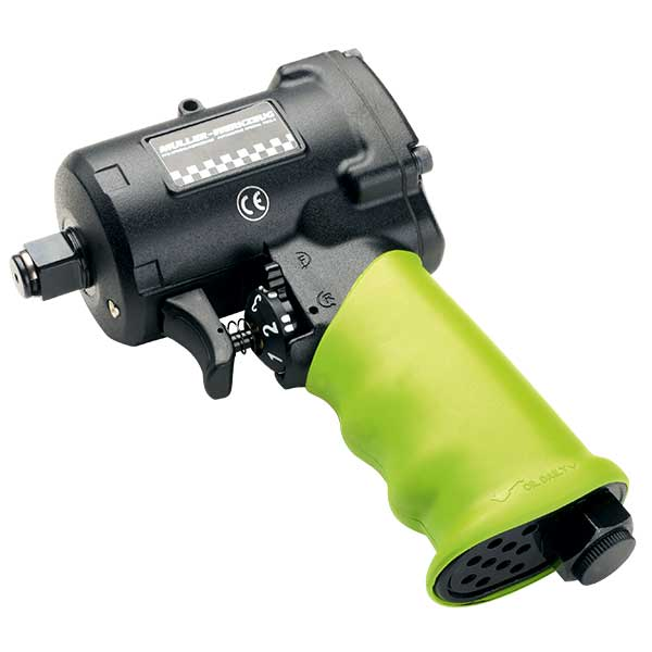 Mueller-Kueps EQ-294-112 XS-Impact Wrench Super Duty