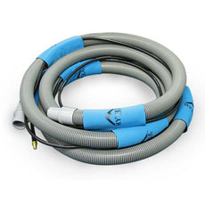 Mytee 8101 - 25ft. x 2in. Vacuum And Solution Hose Combo