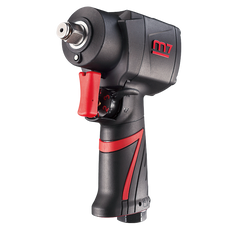 Mighty Seven M7 NC-4232Q - 1/2 in. Drive Mini Impact Wrench 700 Ft-Lb