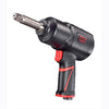 Mighty Seven M7 NC-4243Q - 1/2 in. Drive Mini Impact Wrench 850 Ft-Lb 2 in. Ext. Anvil