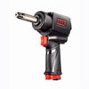 Mighty Seven M7 NC-4265Q - 1/2 in Drive Quiet Mini Impact Wrench 2 in. Ext. Anvil