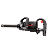 Mighty Seven M7 NC-8226 - 1 in. Drive Impact Wrench 1800 Ft-Lb 6 in. Ext. Anvil
