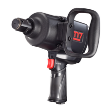 Mighty Seven M7 NC-8237 - 1 in Drive Impact Wrench, 1800 Ft-Lb.