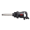Mighty Seven M7 NC-8343-8 - 1 in. Drive Impact Wrench 1800 Ft-Lb  8 in. Ext. Anvil
