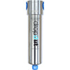 PCL PDO600S 3/4 inch Stainless Steel Dropout Water Separator with a 900 L/Min (15.9 Cfm)