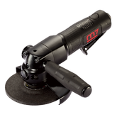 Mighty Seven M7 QB-7115SH - 100 Deg Air Angle Grinder