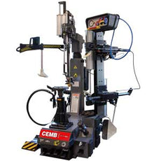 CEMB SM1100 Center Post Leverless Tire Changer