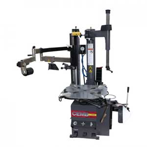 CEMB SM628BPS Advance Swing Arm Tire Changer w/ Bead Press System