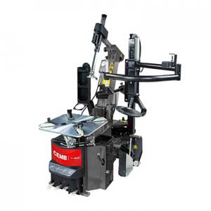 CEMB SM645HP2 High Performance Tilt Back Tire Changer