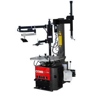 CEMB SM825 EVO PA - Electric Swing Arm Tire Changer
