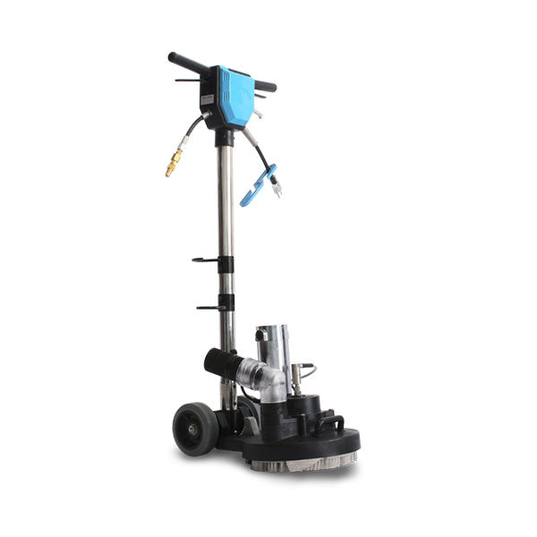 Mytee T-REX-JR-115 Total Rotary Extractor Carpet Cleaner