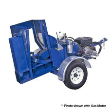 TSI TC-100-EP Electric Powered Tire Cutter | Salvage and Recycling Equipment | TSISSG