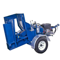 TSI TC-100 GP Tire Cutter (Gas Power) | Salvage and Recycling Equipment | TSISSG