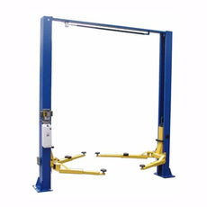 Tuxedo TP9KACX 9,000 lb. Capacity Asymmetric Two Post Car Lift