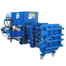 TSI TC-710 EP Recycling Baler 3 Phase (Electric Power) | TSISSG