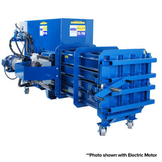 TSI TC-710 GP Recycling Baler (Gas Power) | TSISSG