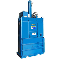 TSI TC-720 Baler Salvage and Recycling Equipment | TSISSG