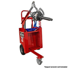 TSI WS-05 Mobile Wheel Workstation | TSISSG