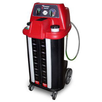 Flo-Dynamics VACFILL3 Coolant Service Machine