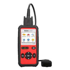 Autel AL529 OBDII Code Reader and Diagnostic Scanner