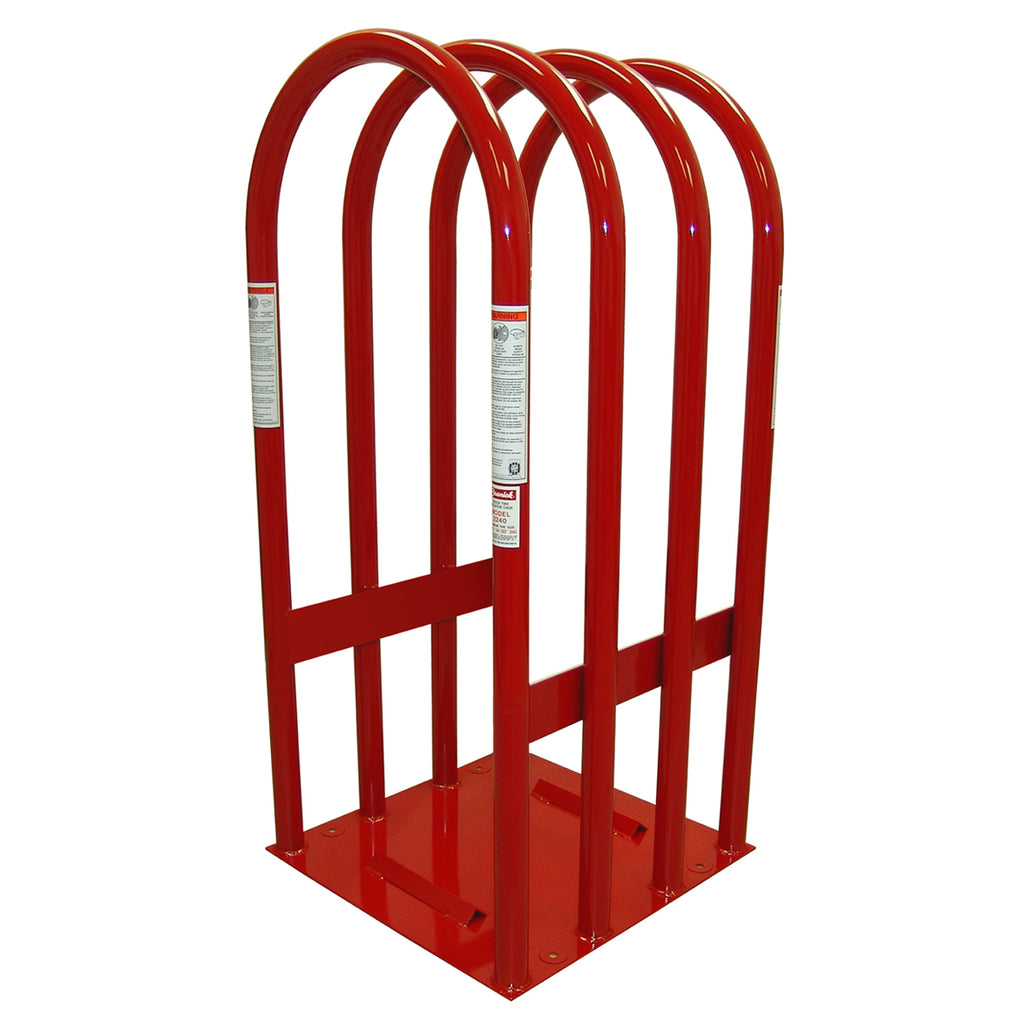Branick 2240 4 Bar Inflation Cage PN 900-413