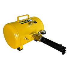 TSI CH-05 Cheetah Bead Seater 5 gallon ASME certified steel tank | TSISSG