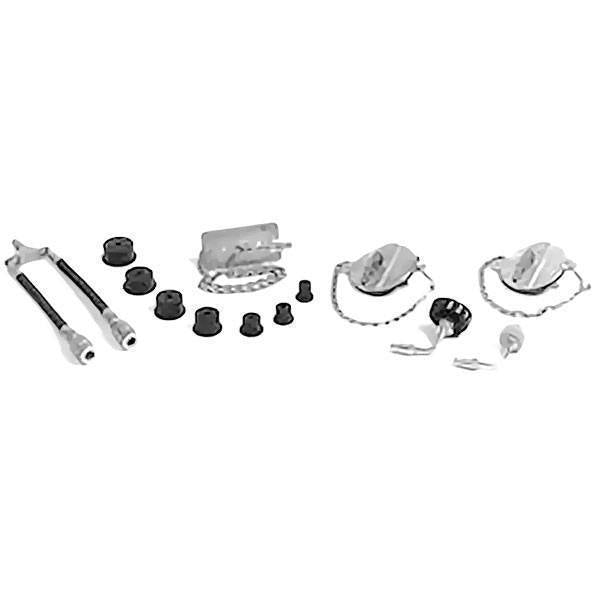 Branick G304 Foreign Car Adaptor Set PN 643-239