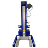 iDeal MSC-18K-X-472 Mobile Column Vehicle  Lift, Four Column Set, 72,000 lbs. ALI Certified.