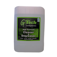 GTech Multi-Purpose Cleaner & Degreaser - 5 Gallon Pail