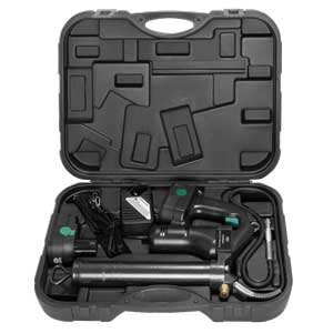 Samson 169 004 - Carry Case for Battery Operated Grease Gun