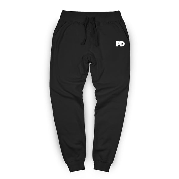 PD Basics Joggers / Black