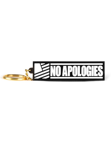 No Apologies / Keychain