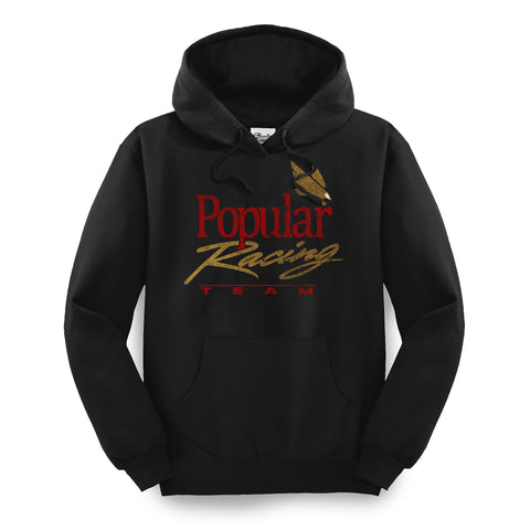 RPM Racing Team Hoodie / Black