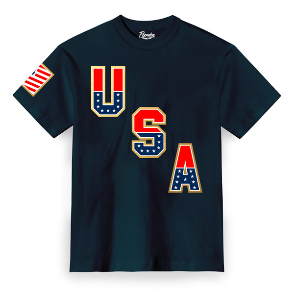 Olympic USA / Navy