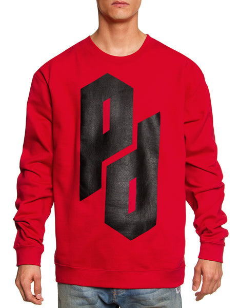 PD Hex Crew / Red