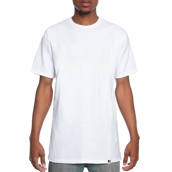 PD Basics Extended Tees / 3 Pack