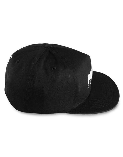 SF Popular Bold Snapback / Black