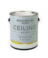 Kelly-Moore Ceiling Interior Flat Paint Gallon