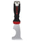 Warner ProGrip 6 In 1 Steel Head Glazier Knife