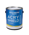 Kelly-Moore AcryShield Exterior Flat Paint Gallon