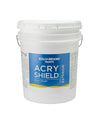 Kelly-Moore AcryShield Exterior Flat Paint 5 Gallon