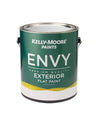 Kelly-Moore Envy Exterior Flat Paint Gallon