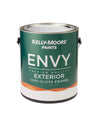 Kelly-Moore Envy Exterior Semi-Gloss Paint Gallon