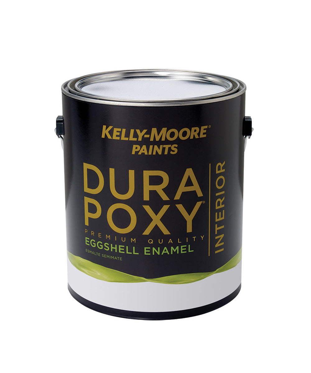 Kelly-Moore DuraPoxy Interior Eggshell Paint Gallon