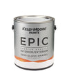 Kelly-Moore Epic Interior / Exterior Semi-Gloss Paint Gallon