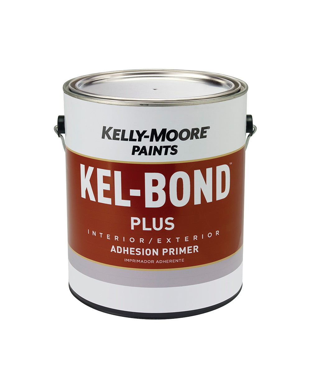 Kelly-Moore Kel-Bond Plus Primer Gallon
