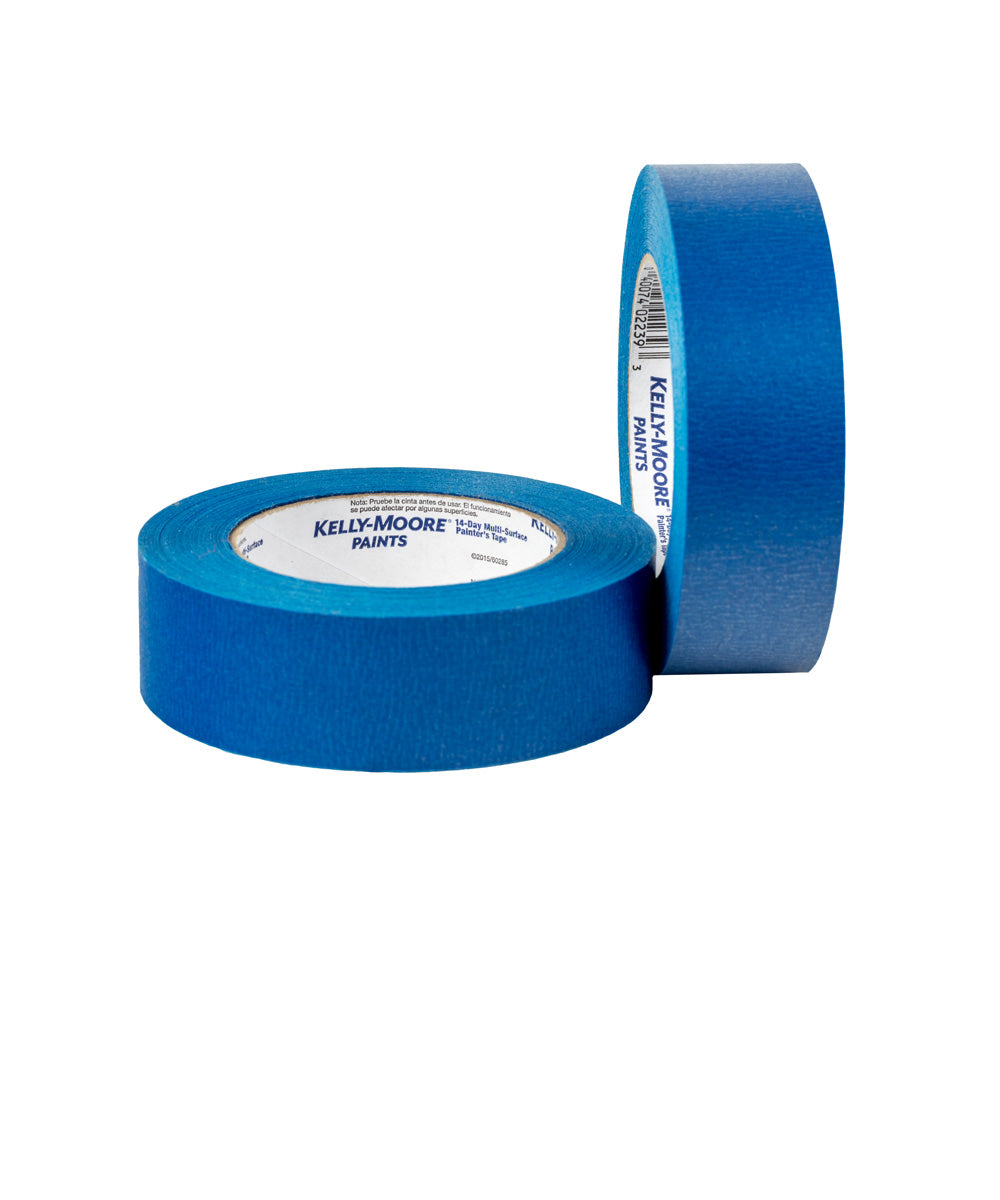 Kelly-Moore Blue Painter's Tape